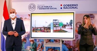 El COVID-19 sigue cobrando vidas en Paraguay, hoy suman 4 víctimas fatales