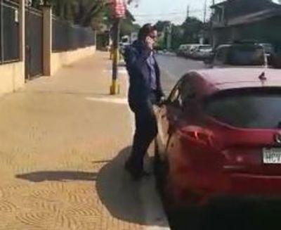 """En medio ambiente de acoso impune, otra mujer denuncia a """"exhibicionista"""" en la vía pública"""