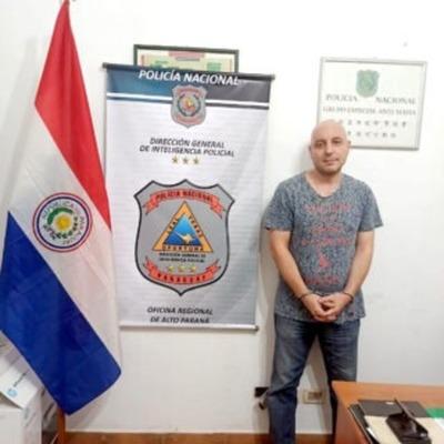 Libanés estafó por U$ 300.000 a dueño de una importadora