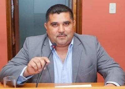 HOY / Presidente de la Junta Municipal de San Lorenzo da positivo a COVID-19