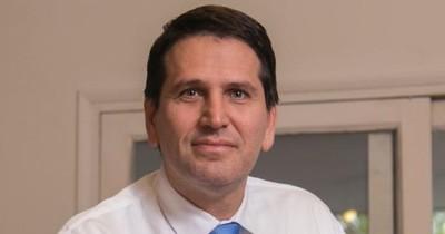 Legista paraguayo es nombrado vicepresidente del Comité Jurídico Interamericano de la OEA