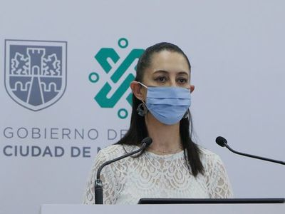 Museos de Ciudad de México abren a cuentagotas y con medidas sanitarias