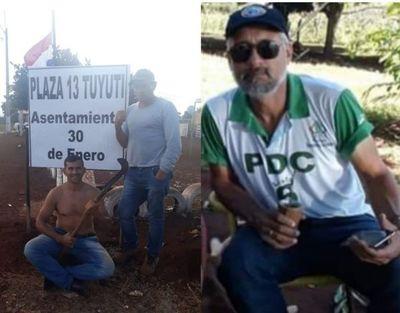 AUDIO: Aragão solo se fue para orinar y luego desapareció, se quejó compinche de abogado 360