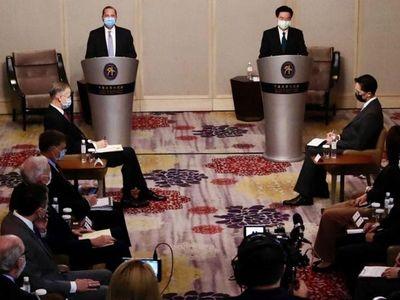 Taiwán pide apoyo a EEUU para no ser el próximo Hong Kong