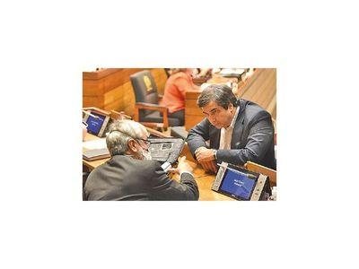 FG cuestiona proyecto del PE para endeudar sin control