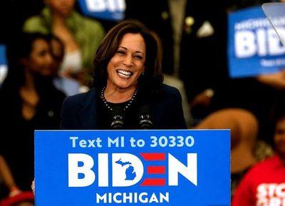 Joe Biden elige a senadora para fórmula presidencial