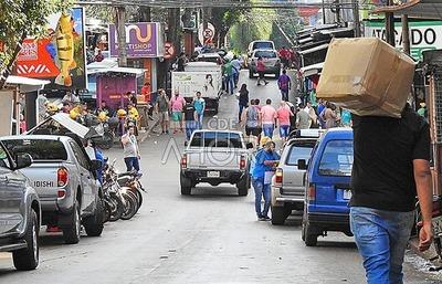 """Comercio FRONTERIZO quiere tiendas """"LIBRE DE IMPUESTOS"""""""