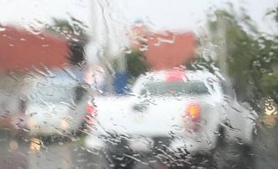HOY / Miércoles frío, con lluvias y tormentas eléctricas