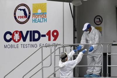 EE.UU: Seguros médicos ya establecen costos de vacunas contra la Covid-19