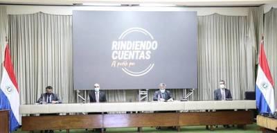 Reporte ratifica el pobre avance de Salud en el uso de fondos Covid-19