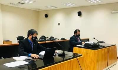 Horqueta: Condenan a un menor de 16 años a 4 años de prisión por Robo Agravado