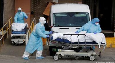 EE.UU. supera los 164.400 muertos y 5,13 millones de contagios de COVID-19