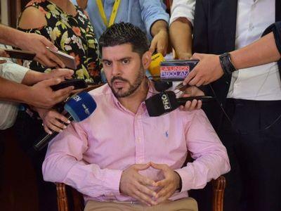 Óscar Rodríguez: ¿Sin aspiraciones para las próximas municipales?