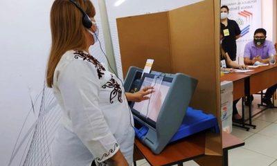 Personas con problemas de vista votarán en elecciones municipales – Diario TNPRESS