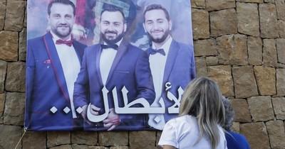 """Familia de bomberos desaparecidos de Beirut solo espera sus """"restos"""""""