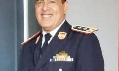 Jefe de comisaría 22ª del barrio   Don Bosco muere de Covid-19 – Diario TNPRESS