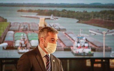 Marito admite que se está conversando con Brasil sobre el proyecto de esclusa de Itaipú – Diario TNPRESS
