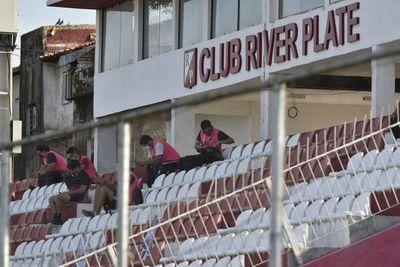 River-Guaireña y 12 de Octubre-San Lorenzo: ¿cómo sigue la jornada trece del Apertura?