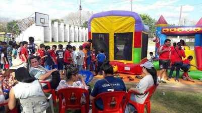 Junta Municipal propone prohibir festejo del día del niño – Prensa 5