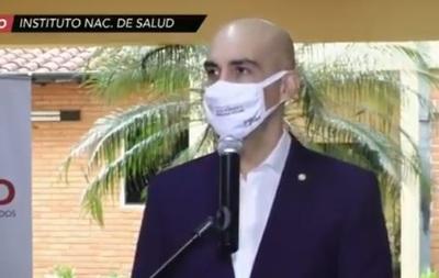 No hay intención de retroceder de fase, dice Mazzoleni