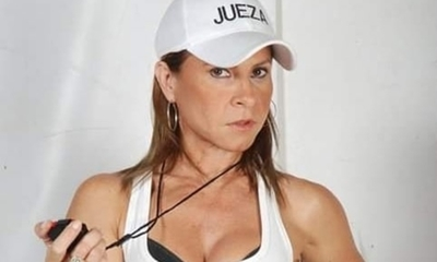 """Graciela Stumpfs: """"si la justicia no acciona nunca, ley de la selva y ya está"""""""