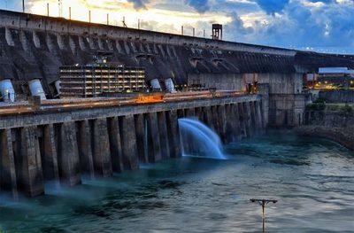 Ventana de agua permitirá agilizar la exportación de granos