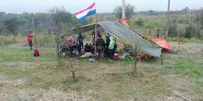 Audio revela que propio intendente instiga a invasores de tierra