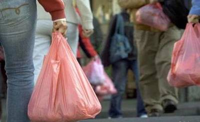 Ejecutivo posterga uso de bolsas plásticas por covid-19