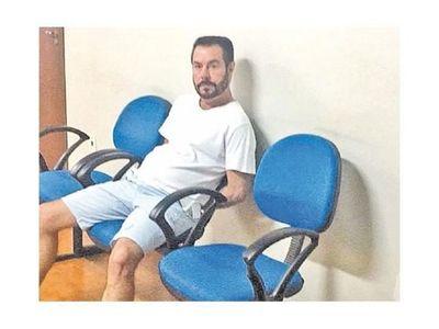 Fiscalia interviene 5 estancias en Concepción, pertenecientes al Narcotraficante