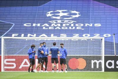 Día de Champions League: PSG y Atalanta definen al primer semifinalista