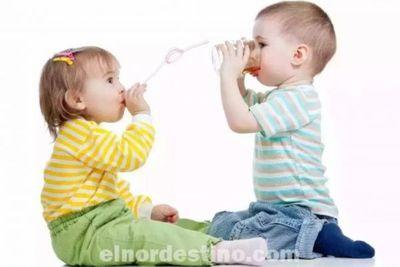 Receta de suero casero para prevenir y evitar la deshidratación causada por el vómito y la diarrea a los niños