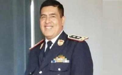 Comisario fallecido por Covid fue atendido por médicos y no por practicantes, aclaran