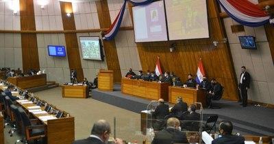 Diputados analiza hoy veto del Ejecutivo sobre cancelación de facturas