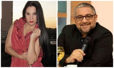 Norita habló de las relaciones de pareja con el psicólogo Ramón Torres