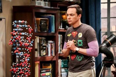 Jim Parsons relató por qué dejó The Big Bang Theory