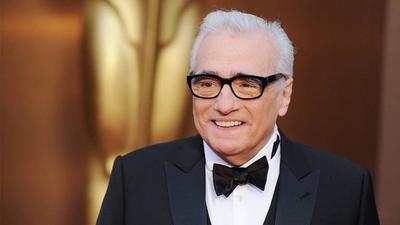 HOY / Martin Scorsese firma un acuerdo global con Apple TV+