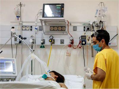 Retraso en retorno de pruebas torna difícil el control de epidemia