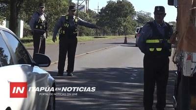 SEGÚN CAMINERA, SE MINIMIZAN LAS MUERTES Y SECUELAS EN ACCIDENTES DE TRÁNSITO