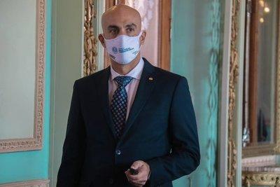 Mazzoleni pide cuidar fase para evitar retroceso y nuevo golpe a la economía
