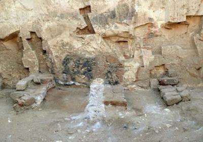 Hallan los restos de la incineración funeraria más antigua de Oriente Próximo
