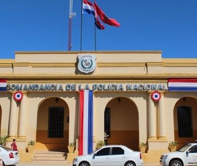 Comisario de Alto Paraná fallece a causa del COVID-19
