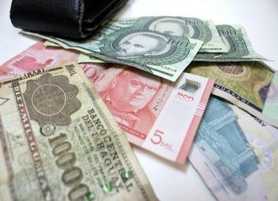 Proyecto de Presupuesto 2021 no contempla aumentos salariales