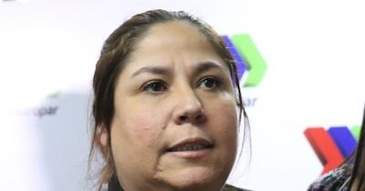 Caso Petropar: Fiscalía amplía imputación contra Samudio e incluye a su esposo