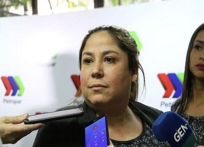 Petropar: Fiscalía amplía imputación contra Samudio y vincula a su marido en desvío de fondos