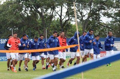 12 de Octubre vs. San Lorenzo será reprogramado por positivos en el 12