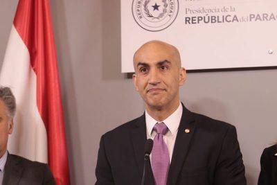 Ministro de Salud ordenó intervención de parque de medicamentos de CDE
