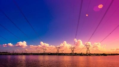 Aumento 1,5% suministro de ENERGIA de Itaipú a la ANDE en año de BAJA PRODUCCIÓN