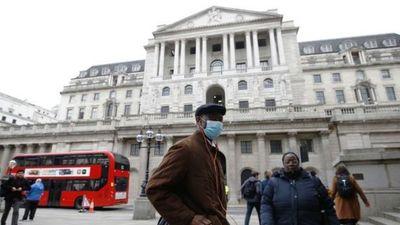 Reino Unido sufre su peor destrucción de empleo desde 2009 por la pandemia