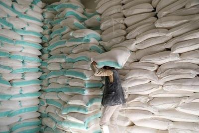 Programa Mundial de Alimentos enviará 50.000 toneladas de harina de trigo al Líbano