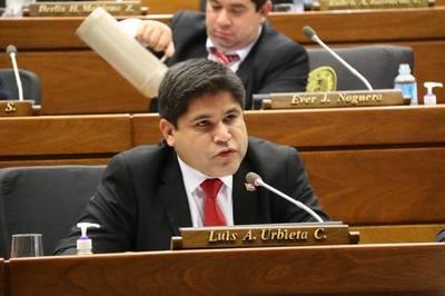 Con voto del diputado Urbieta, rechazan la aplicación de las exoneraciones de las facturas de ANDE y ESSAP
